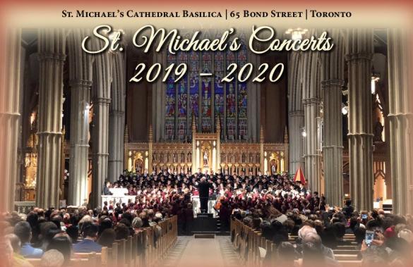 St Michaels Concerts 2019 20 Web