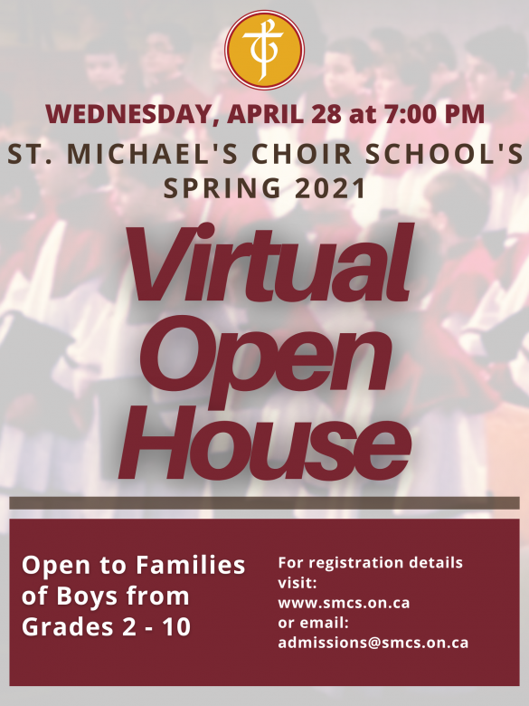 Virtual Oh Spring 21